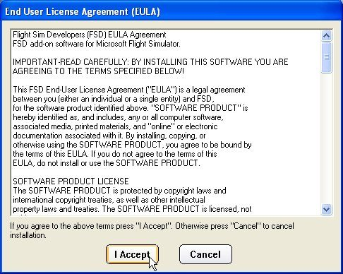 End User Agreement - The Love Story
